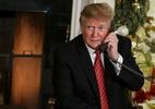 Trump tenta impedir novas manifestações por parte de seus apoiadores  (Foto: Oliver Contreras/For The Washington Post via Getty Images)