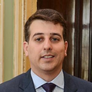 Daniel Soranz, secretário municipal de Saúde do Rio Janeiro