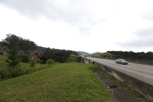 Trecho do Rodoanel em São Paulo