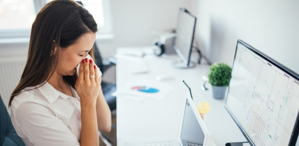 """""""Existe uma ampla gama de estados emocionais alterados associados com jornadas longas de trabalho"""""""