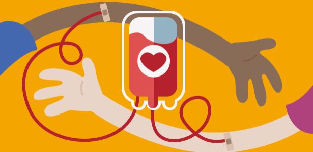 4cd9f313544 Por que tanta gente não pode doar sangue  Conheça critérios e suas ...