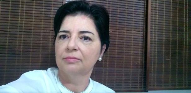 Ana Lúcia Leopoldino foi demitida em dezembro de 2015
