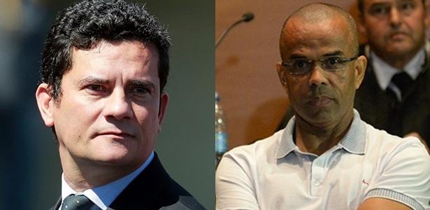 Sergio Moro condenou em 2008 o traficante Beira-Mar a 29 anos de prisão