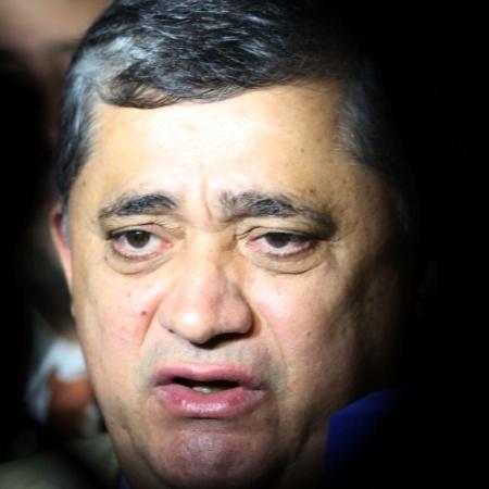 Líder da minoria na Câmara, deputado José Guimarães (PT-CE) - Fátima Meira/Futura Press/Estadão Conteúdo