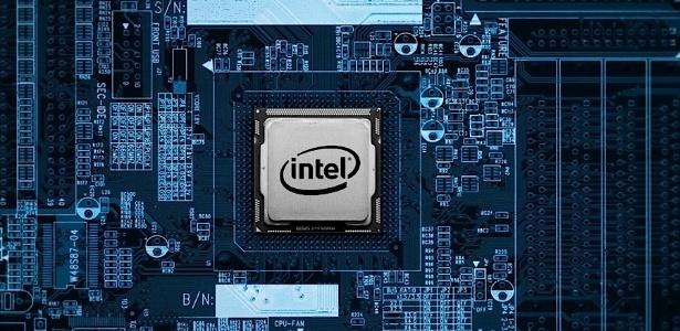 Nova falha afeta firmware de processador da Intel