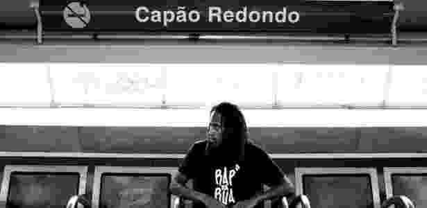 Vivo melhor no Capão Redondo do que nos EUA  - 10 02 2018 - UOL Notícias 4de4549366aca