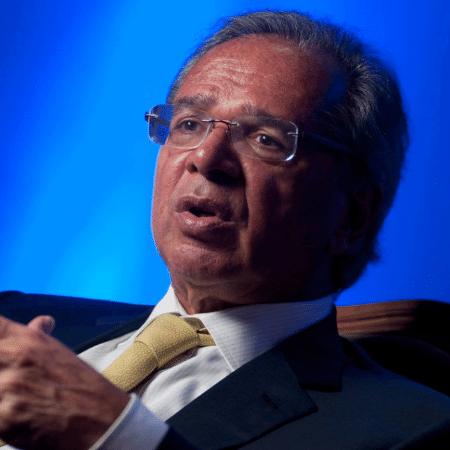 O futuro Ministro da Economia, Paulo Guedes  - Silvia Constanti/Agência O Globo
