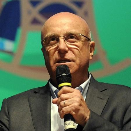 Salim Mattar, secretário especial de Desestatização, Desinvestimento e Mercados - Luiz Prado/Agência Luz