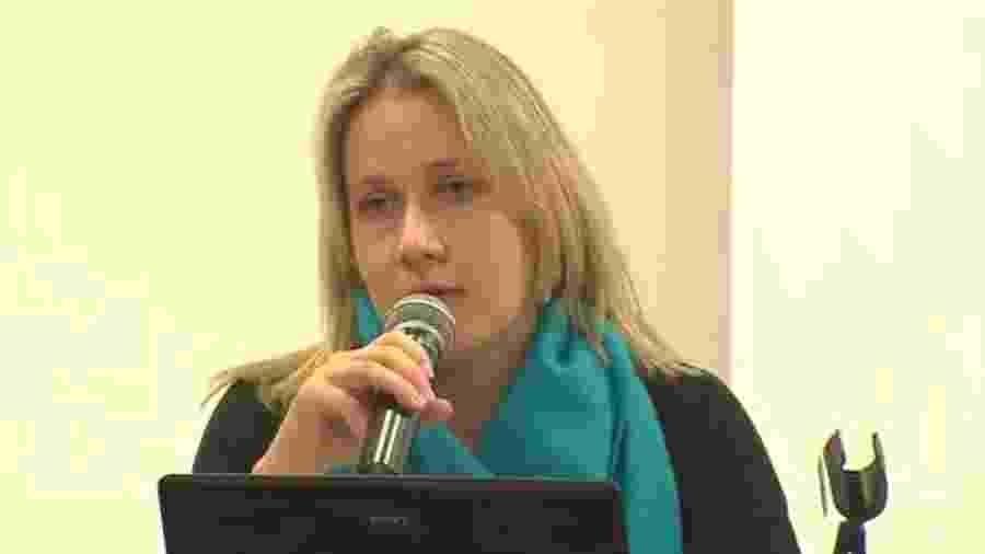 Procuradora da República Laura Tessler é formada na UFPR e integra força-tarefa da Operação Lava Jato - Reprodução