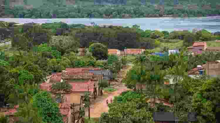 Vista de São Félix do Xingu - João Laet/Repórter Brasil e The Guardian