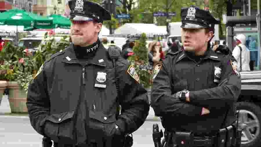 Polícia de Nova York - Reprodução/Flickr