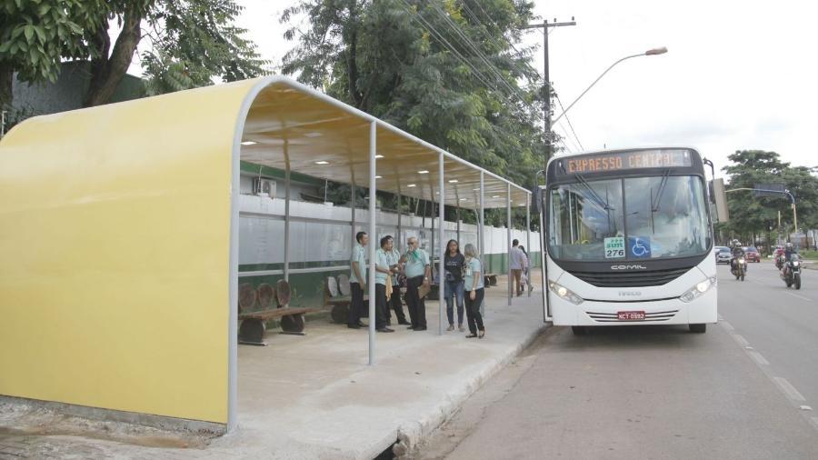 Congresso já havia aprovado socorro de R$ 4 bilhões ao setor - Divulgação/Prefeitura de Porto Velho