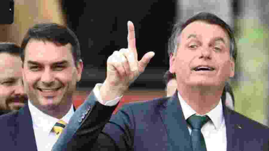 """""""É muito fácil você cometer infração de trânsito com a quantidade de radares que tem pelo Brasil"""", disse Bolsonaro - AFP"""