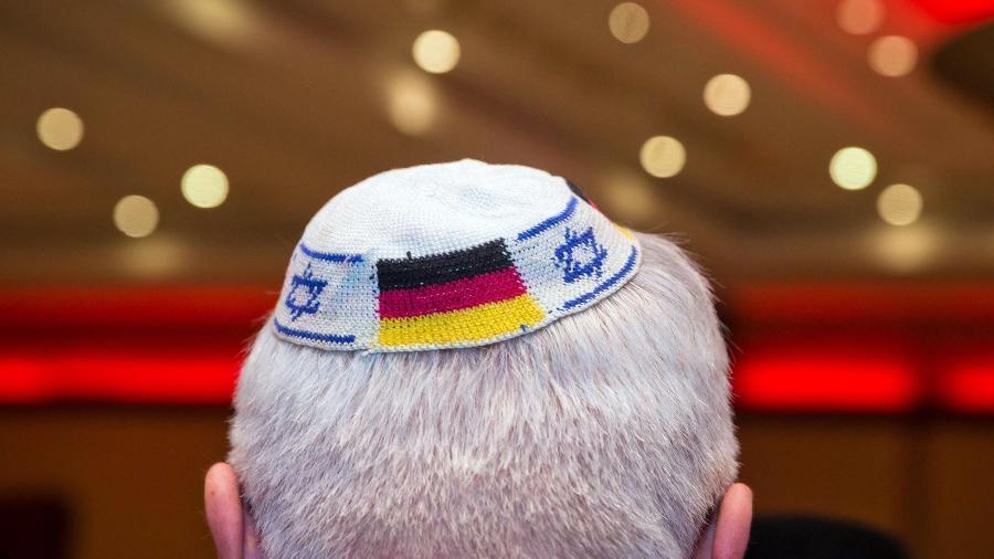 Conselho foi criado após o genocídio de 6 milhões de judeus pelos nacional-socialistas da Alemanha - FRANK RUMPENHORST/AFP