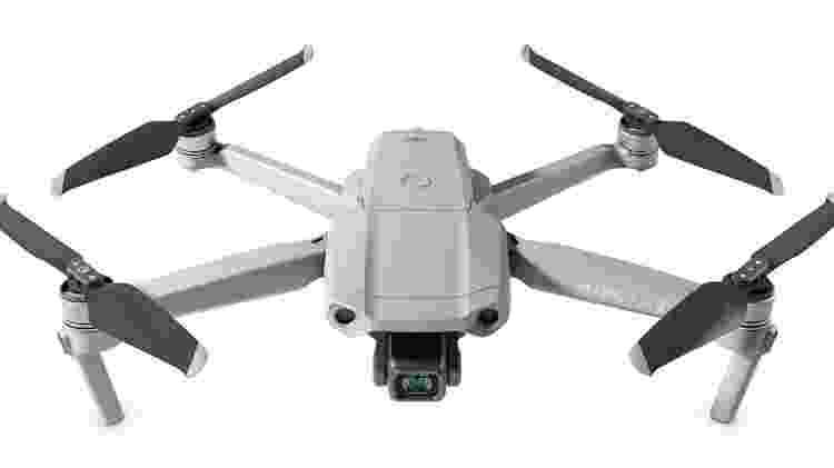 Drone Mavic Air - Divulgação - Divulgação