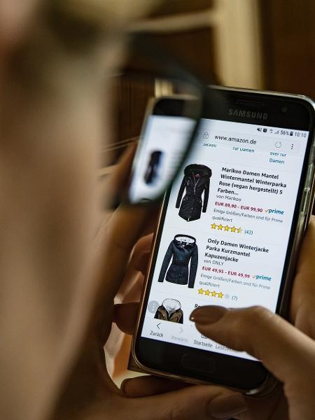 Compras online têm prazo de até sete dias para desistência - Hannes Edinger/ Pixabay