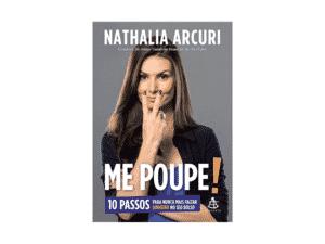 Me Poupe! - Nathalia Arcuri - Amazon - Amazon
