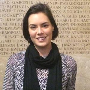 Bianca Marigiliani, especialista em biologia molecular da Unifesp