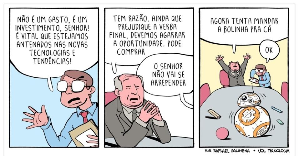 "19.dez.2015 - ""Antenados"""