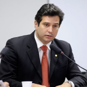 Mauricio Queintella Lessa, deputado federal pelo PR de Alagoas