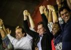 Conheça a trajetória de Marcelo Crivella (PRB), prefeito eleito do Rio - Júlio César Guimarães/UOL