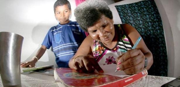Agil Fotografia/BBC Brasil