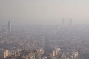 Barcelona cria 'superilhas' para tirar carros das ruas e reduzir poluição (Foto: BBC)