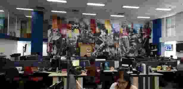 10.jul.2017 - Foto tirada com câmera traseira do Sony Xperia L1 - Márcio Padrão/UOL - Márcio Padrão/UOL