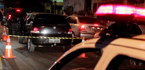 Dados de outubro | Crimes de latrocínio aumentaram em São Paulo