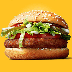 Reprodução/McDonald