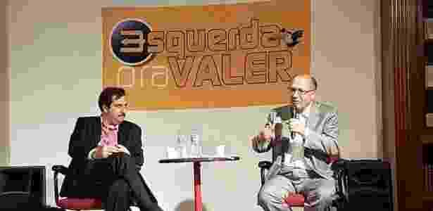 alckmin bbc - Divulgação - Divulgação
