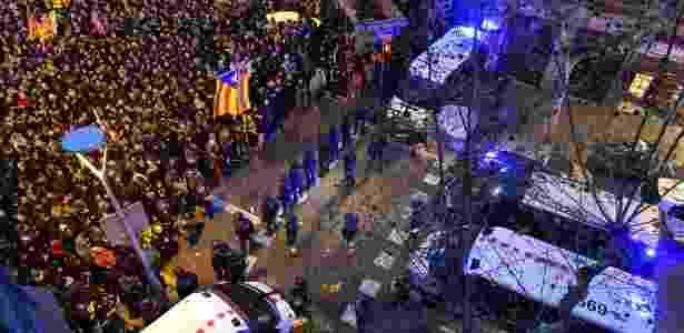 Barcelona 2 - lluis Gene/AFP - lluis Gene/AFP