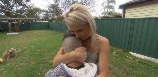 Polícia Federal Australiana encontrou garoto nove dias após seu desaparecimento - Reprodução