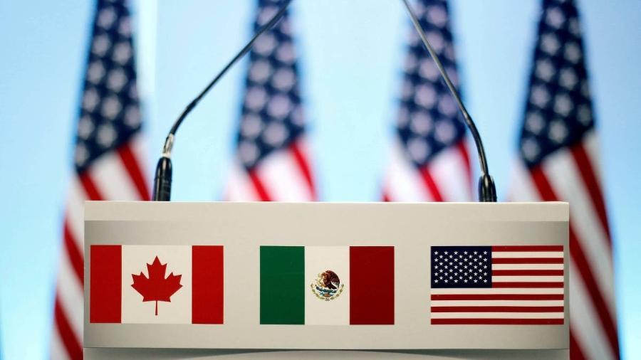 Novo acordo comercial substituirá antigo Nafta - Edgard Garrido/Reuters/5.mar.2018