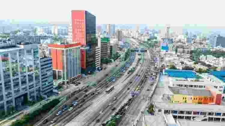 Um dos problemas que permanecem no país é a falta de infraestrutura, dizem entrevistados - Getty Images - Getty Images