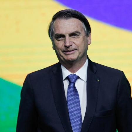 O presidente Jair Bolsonaro - Adriana Spaca/Estadão Conteúdo
