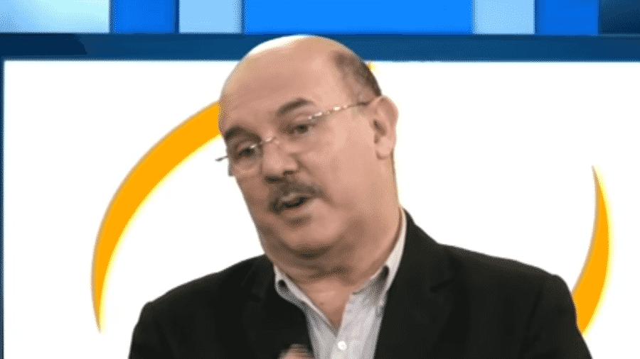 Ministro nomeado para o MEC, Milton Ribeiro - reprodução YouTube