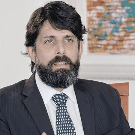 Advogado Emílio Figueiredo acredita que em um ano aumento de decisões favoráveis ao cultivo vai gerar uma onda de judicialização, como ocorreu na Califórnia (EUA) - Arquivo Pessoal - Arquivo Pessoal