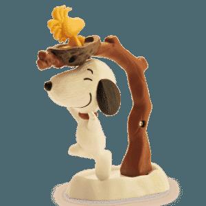 Brindes do McLanche Feliz da Turma do Snoopy - Divulgação