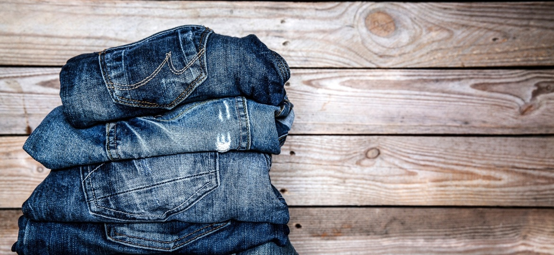 jeans, calça jeans, roupa, calça,  - Getty Images