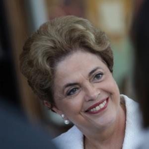 """Dilma diz que outros países estão """"preocupados com o golpe no Brasil"""""""