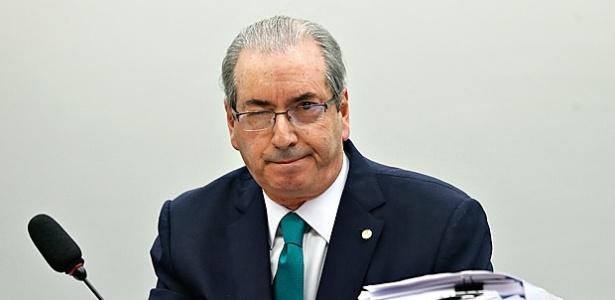 Votação de cassação de Cunha ainda não tem data definida