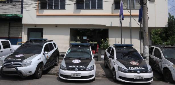 Delegados de polícia paralisaram os serviços por quatro horas neste sábado