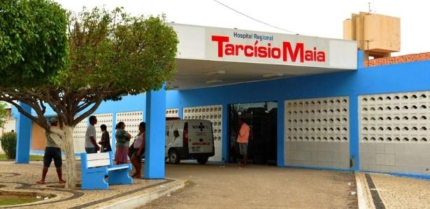 Estado ampliará leitos de UTI no hospital Regional Tarcisio Maia