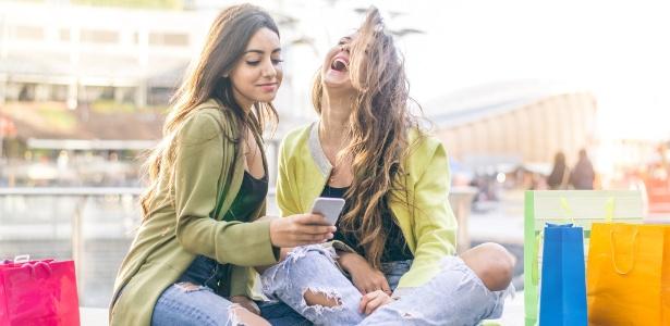 Novas tecnologias viram expressões na boca de brasileiros