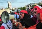 Mohamed Abdiwahab/ AFP