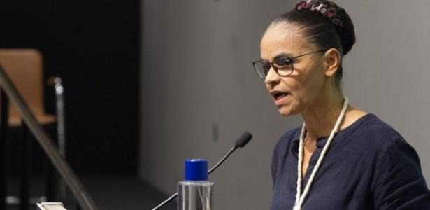 Marina Silva participa de seminário em Oxford (Inglaterra)
