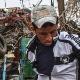 Um ano após expulsão do EI, lixeiros de Mosul ainda recolhem cadáveres pela cidade - Ivor Prickett/The New York Times