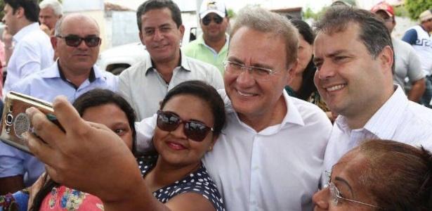 Ibope | Com 65%, Renan Filho ganharia em 1º turno na disputa em Alagoas
