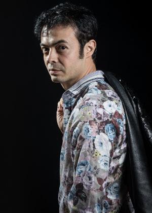 Orkut veio ao Brasil para palestras e para divulgar sua nova rede social  - Simon Plestenjak/UOL